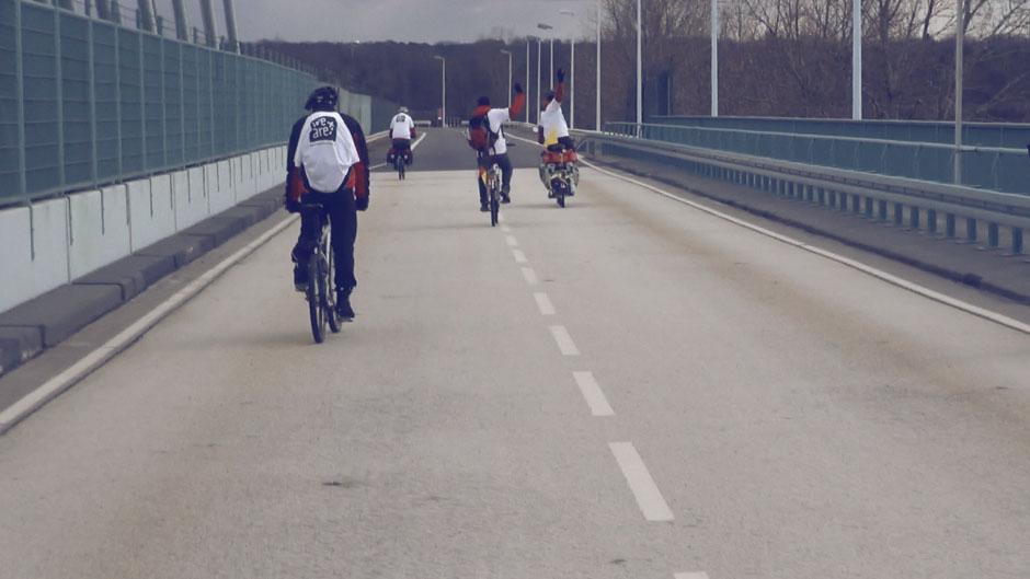 Sindlinger Brücke