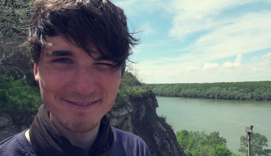 Tschüss Donau, du warst ein toller Begleiter!