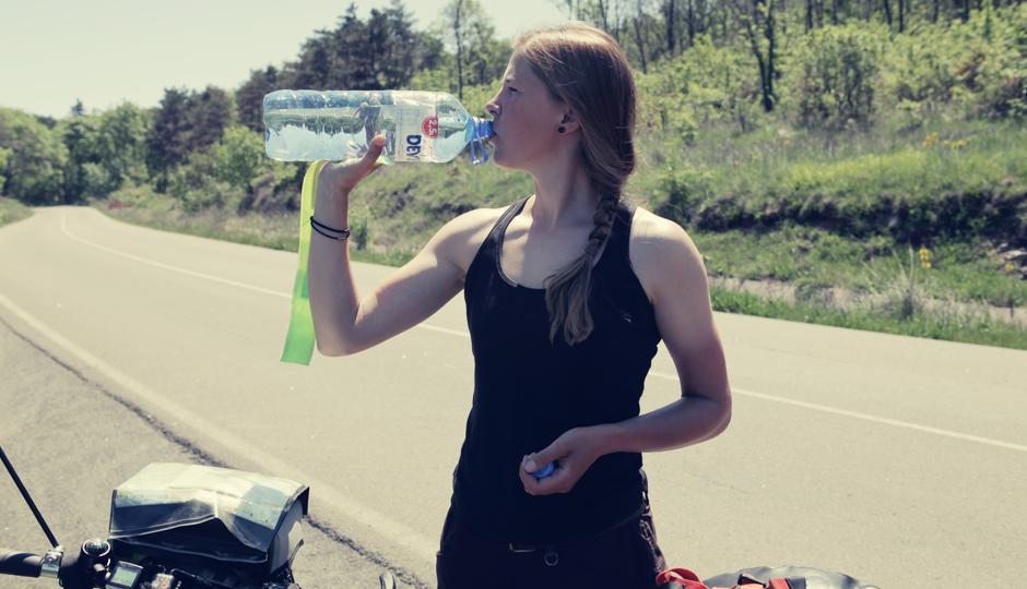 Durst!