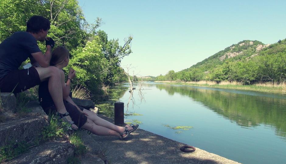 Wir genießen die wunderschöne Natur Bulgariens...