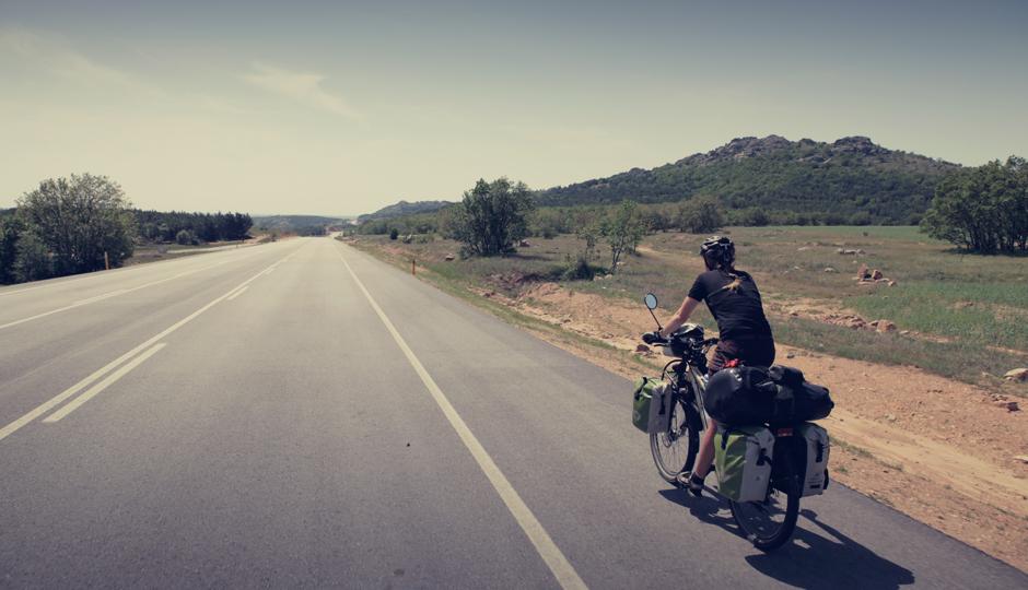 Die folgende Meldung ist für die Eltern von Lorena und Timm nicht geeignet: Wir haben soeben unsere neue Höchstgeschwindigkeit von 68,6 km/h erreicht!!!!!!!!!!!!! Nochmal!!!!!!!!!!!!