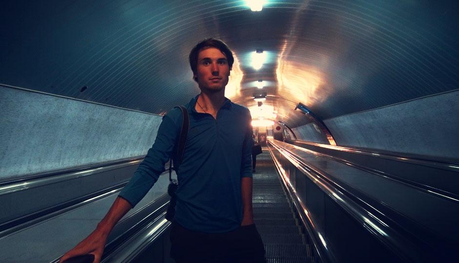 Metro fahren gehört in jeder Stadt zu unserem Pflichtprogramm und ist immer wieder spannend...