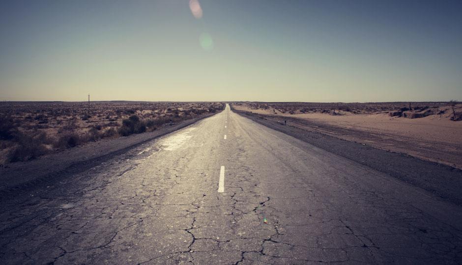 Wir wissen nie genau, wohin uns die Strasse an diesem Tag führt. Wer uns begegnet. Was wir erleben.