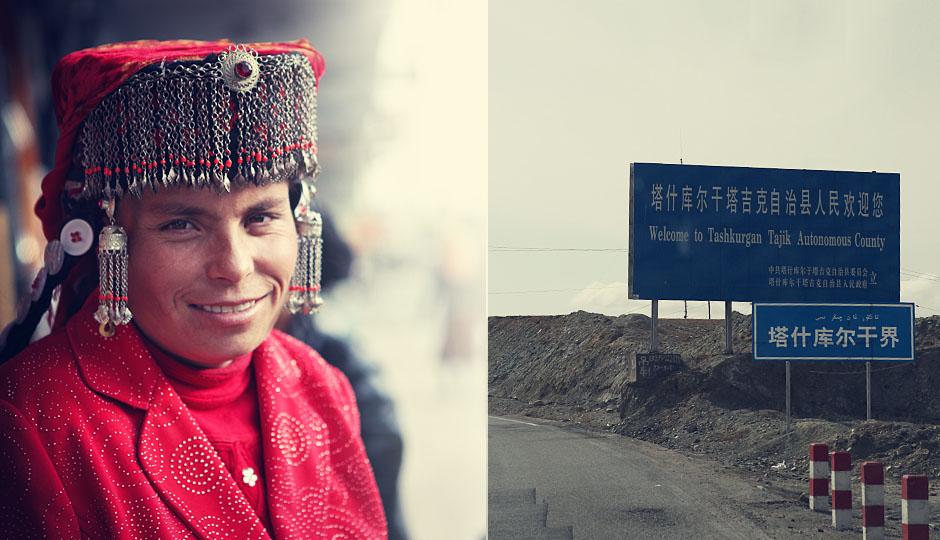 Hier bekommt man einen Hauch von Tadschikistan zu spüren