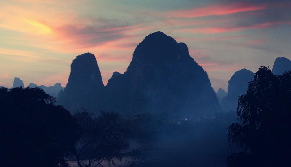 Gute Nacht Xingping!